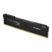 全新 Kingston 金士頓 HyperX FURY HX432C16FB3/16 DDR4 桌上型超頻記憶體