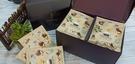 掛耳式咖啡禮盒含提袋--極品曼巴 黃金比例 濃郁 香醇 20入裝/盒(10盒另有優惠價)
