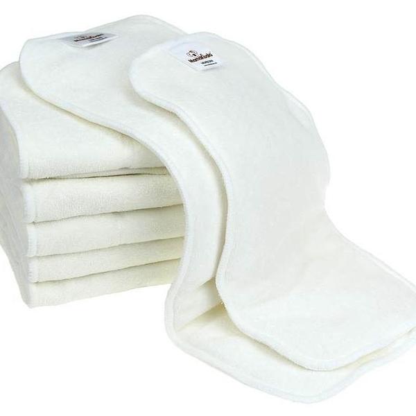 口袋型環保布尿布/竹纖維尿墊【Mama Koala】