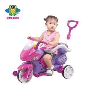 親親 重型機車兒童三輪車