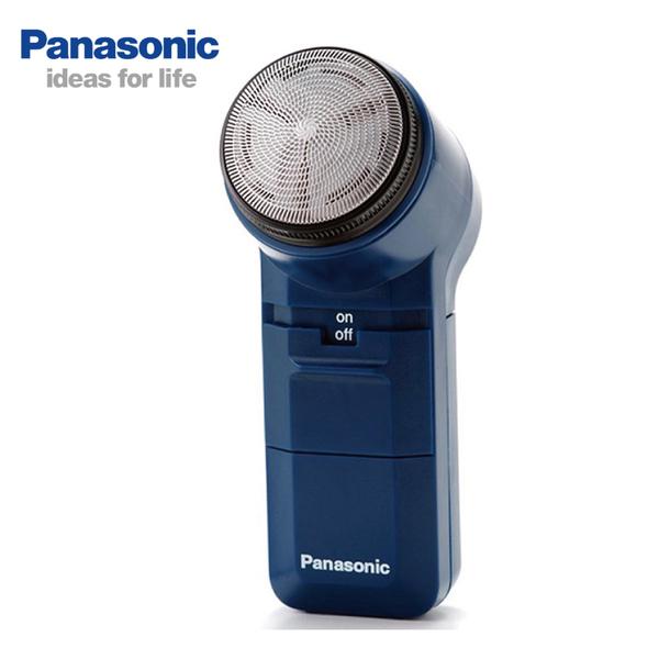[Panasonic國際牌]單刀頭電池式電鬍刀 ES-534-DP