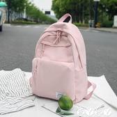 書包 書包女韓版原宿ulzzang高中大學生後背包森繫超火背包 新品
