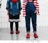 兒童帆布鞋韓版女童鞋子潮鞋男童布鞋板鞋百搭 盯目家