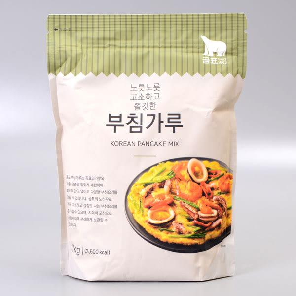 韓國 煎餅粉 1kg