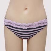 瑪登瑪朵-15春夏S-Select條紋  低腰三角萊克褲(條紋粉)(未滿3件恕無法出貨,退貨需整筆退)