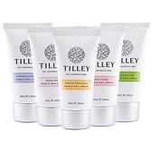 澳洲 Tilley 經典護手霜(45ml) 款式可選【小三美日】緹莉護手霜