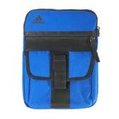 Adidas Messorg 1 Bags [M65271] 肩背 斜背 側背包 運動 休閒 藍