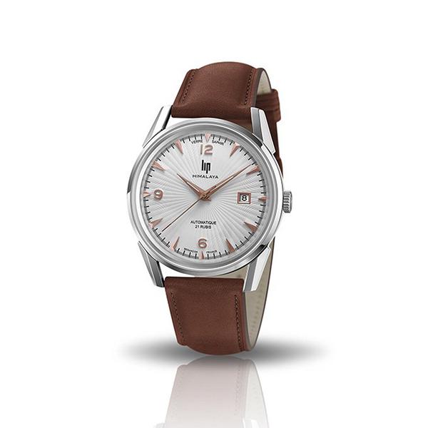 【LIP】/時尚機械錶(男錶 女錶 Watch)/671583/台灣總代理原廠公司貨兩年保固