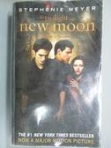 【書寶二手書T8/原文小說_LMJ】New Moon_STEPHENIE MEYER