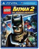PSV 樂高蝙蝠俠 2:DC超級英雄(英文版)