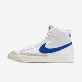 Nike Blazer Mid 77 Vntg [BQ6806-103] 男鞋 運動 休閒 籃球 復古 耐穿 穿搭 白藍