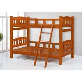 床架。歐尼斯松木實木雙層床(C03)H01-169-3【伊家伊生活美學】