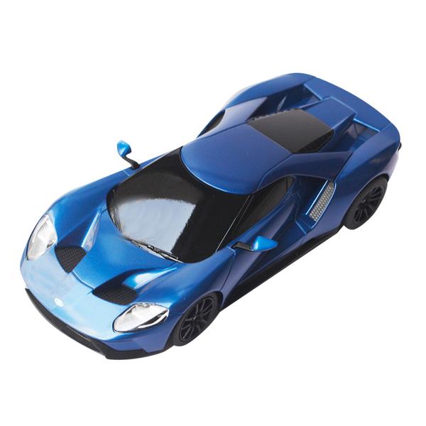 RASTAR 1:24 福特 GT遙控車