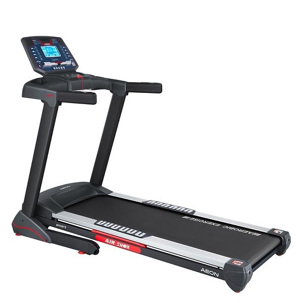 AEON Fitness 電動跑步機 A175|專利超Q軟跑板