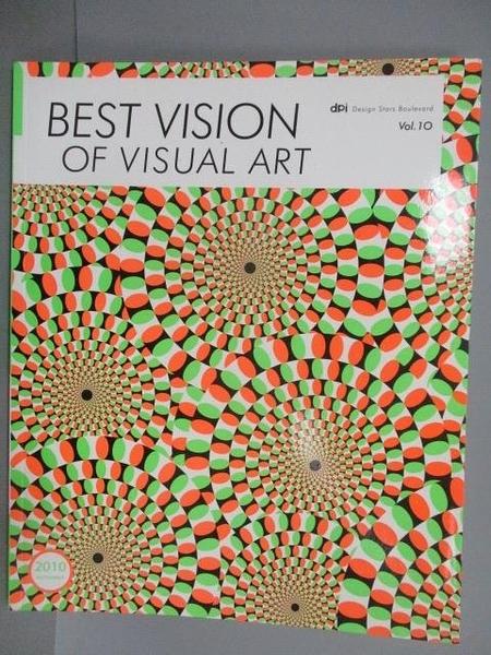 【書寶二手書T7/設計_QJW】Design Stars Boulevard_Vol.10