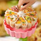 壽司飯糰蛋糕盤模具
