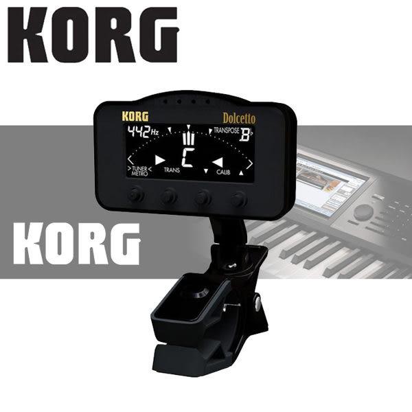 【非凡樂器】KORG AW-3M 夾式調音節拍器 / 全音域 公司貨
