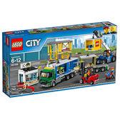 樂高積木 LEGO《 LT60169 》CITY 城市系列 - 貨運站╭★ JOYBUS玩具百貨