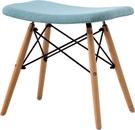 餐椅 CV-771-19 M-03小椅(綠色)【大眾家居舘】