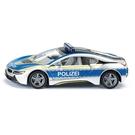 SIKU BMW i8警車_SU2303