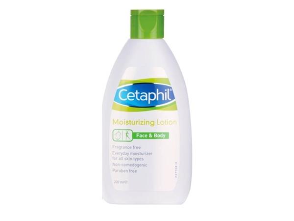 舒特膚Cetaphil-長效潤膚乳 200ml 法國原裝進口