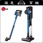 【海恩數位】LG CordZero™ A9無線吸塵器(星艦藍) A9DDFLOOR