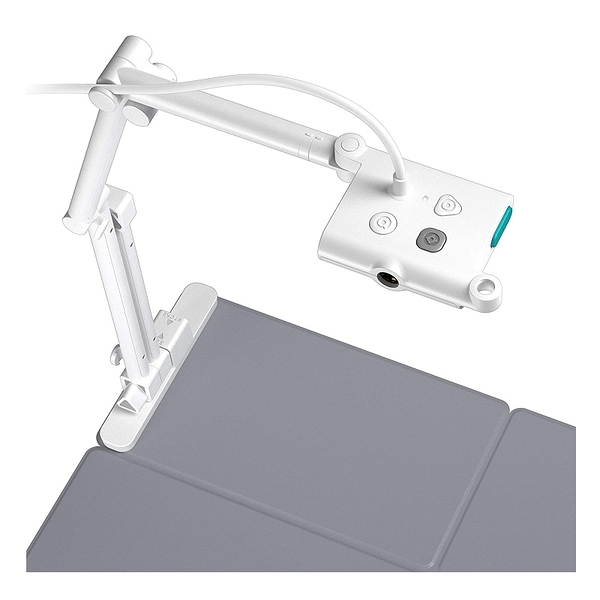 [2美國直購] OKIOLABS USB 視訊掃描器 遠距教學 視訊通話 線上會議 支援 Windows、Mac 和 Chromebook