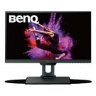 BenQ PD2500Q 25吋IPS WQHD專業設計繪圖螢幕 (光智慧/不閃屏)