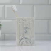 Marble石紋漱口杯-生活工場