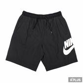 NIKE 男 AS M NSW CE SHORT WVN HYBRID 運動短褲 - CJ4441010