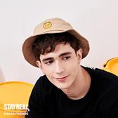 SR x KAKAO FRIENDS Ryan電繡漁夫帽