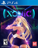 PS4 Superbeat: XONiC(美版代購)
