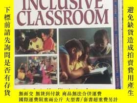 二手書博民逛書店how罕見to reach and teach inclusiv
