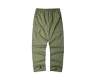 FINDSENSE H1夏季 日本 嘻哈 多口袋工裝褲 潮牌 直筒九分褲 寬鬆百