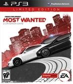PS3 極速快感:新全民公敵(美版代購)