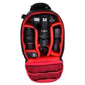 摄影包 佳能尼康專業單反相機包多功能後背攝影包77d700d200d80d750d背包 星河光年DF
