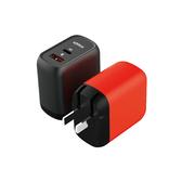 IDMIX PD PowerCharger 快充充電器 (P18)|PD快充+QC快充變壓器【WitsPer智選家】