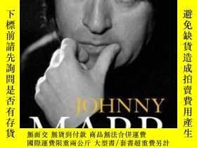 二手書博民逛書店Johnny罕見MarrY307751 Richard Carman Independent Music Pr