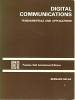二手書博民逛書店 《Digital communications : fundamentals and applications》 R2Y ISBN:013212713X│BernardSklar