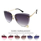 歐美Fashion設計扣環墨鏡 時尚太陽眼鏡 抗紫外線UV400