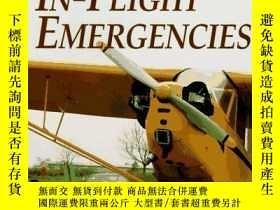 二手書博民逛書店Handling罕見In-Flight Emergencies (Practical Flying Series)