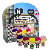 Harajuku Lovers 原宿娃娃 小惡魔版 限定版禮盒【七三七香水精品坊】