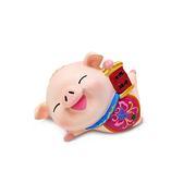 【金石工坊】己亥年生肖豬年-招財迷你豬擺飾