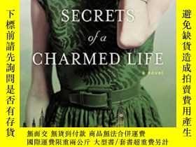 二手書博民逛書店Secrets罕見Of A Charmed LifeY256260 Susan Meissner New Am