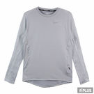 NIKE 男 AS M NK THRMA SPHR ELMNT TOP C  圓領T(長)- 857828012