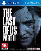 PS4 最後生還者 2(中文版)