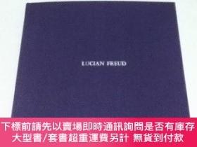 二手書博民逛書店Lucian罕見Freud etching 1946-90Y449231 クレイグ·ハートレイ(大坪健二 譯)