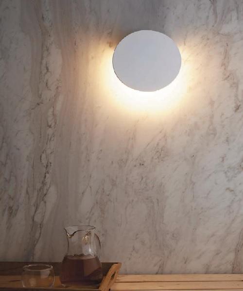 燈飾燈具【燈王的店】LED 7W珠盤壁燈(LED26008) (限裝潢板用)