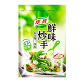 康寶鮮味炒手奶素(補充包)500g【合迷雅好物超級商城】