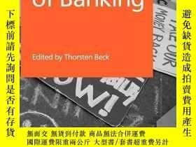 二手書博民逛書店The罕見Future Of BankingY255562 Beck, Thorsten Centre For